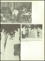 1972 French High School Yearbook Page 62 & 63