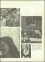 1972 French High School Yearbook Page 78 & 79