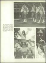 1972 French High School Yearbook Page 94 & 95
