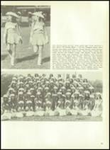 1972 French High School Yearbook Page 98 & 99