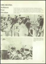 1972 French High School Yearbook Page 106 & 107
