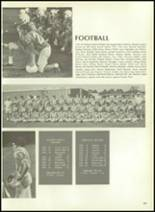 1972 French High School Yearbook Page 130 & 131