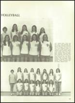 1972 French High School Yearbook Page 156 & 157