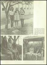 1972 French High School Yearbook Page 222 & 223