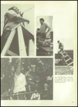 1972 French High School Yearbook Page 228 & 229