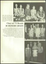 1972 French High School Yearbook Page 232 & 233