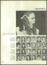 1972 French High School Yearbook Page 244 & 245