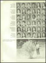 1972 French High School Yearbook Page 250 & 251