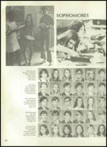 1972 French High School Yearbook Page 252 & 253