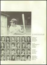 1972 French High School Yearbook Page 256 & 257
