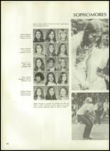 1972 French High School Yearbook Page 260 & 261