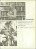 1972 French High School Yearbook Page 262 & 263
