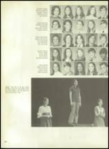 1972 French High School Yearbook Page 270 & 271