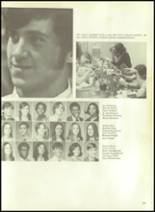 1972 French High School Yearbook Page 274 & 275