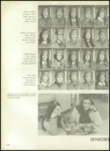 1972 French High School Yearbook Page 278 & 279