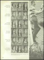 1972 French High School Yearbook Page 282 & 283