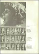 1972 French High School Yearbook Page 288 & 289