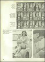 1972 French High School Yearbook Page 290 & 291