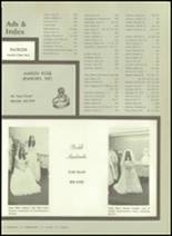 1972 French High School Yearbook Page 300 & 301