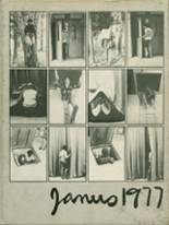 1977 Yearbook Woodlands High School