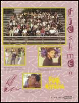 2006 Bell High School Yearbook Page 36 & 37