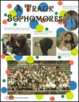 2006 Bell High School Yearbook Page 42 & 43