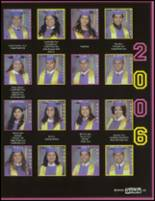 2006 Bell High School Yearbook Page 104 & 105