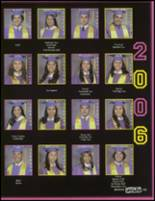 2006 Bell High School Yearbook Page 106 & 107