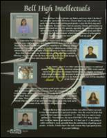 2006 Bell High School Yearbook Page 136 & 137