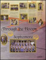 2006 Bell High School Yearbook Page 162 & 163