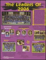 2006 Bell High School Yearbook Page 188 & 189