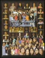2006 Bell High School Yearbook Page 208 & 209