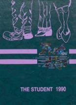 1990 Yearbook Port Huron High School
