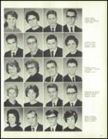 1964 Paris High School Yearbook Page 30 & 31