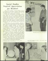 1964 Paris High School Yearbook Page 46 & 47