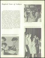1964 Paris High School Yearbook Page 52 & 53