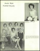 1964 Paris High School Yearbook Page 64 & 65