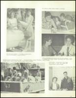 1964 Paris High School Yearbook Page 66 & 67