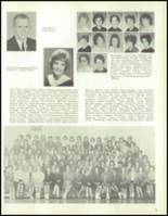 1964 Paris High School Yearbook Page 74 & 75