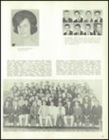 1964 Paris High School Yearbook Page 76 & 77