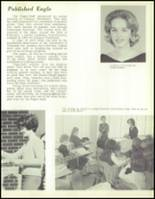 1964 Paris High School Yearbook Page 78 & 79