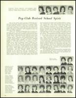 1964 Paris High School Yearbook Page 82 & 83