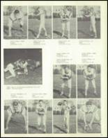 1964 Paris High School Yearbook Page 86 & 87