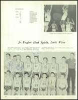 1964 Paris High School Yearbook Page 92 & 93