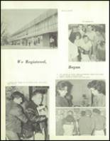 1964 Paris High School Yearbook Page 96 & 97