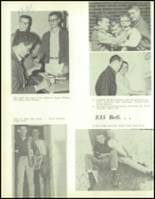 1964 Paris High School Yearbook Page 98 & 99