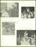 1964 Paris High School Yearbook Page 100 & 101