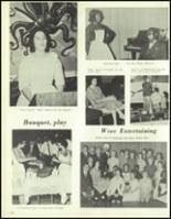 1964 Paris High School Yearbook Page 104 & 105