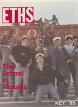 1985 Yearbook Evanston Township High School