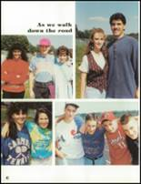 1993 Carmel High School Yearbook Page 10 & 11
